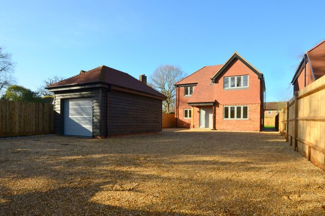 Main (Main) of Forest Road, East Horsley KT24
