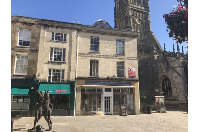 Thumbnail Retail premises to let in 3 Market Place, Cirencester