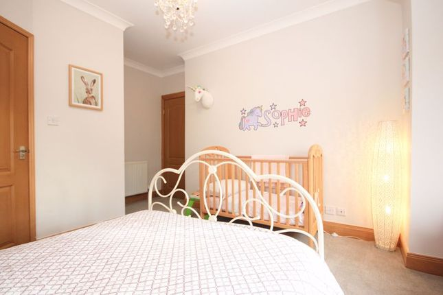 Bedroom 2 of Edinburgh Road, Bathgate EH48