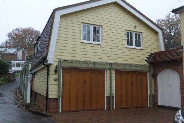 Thumbnail Property to rent in High Haugh, Lower Haugh Lane, Woodbridge