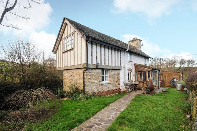 3 bed cottage for sale in Hay On Wye 6 Miles, Dorstone