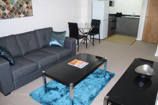 Property To Rent In Gordon Street Boothtown Halifax Hx3
