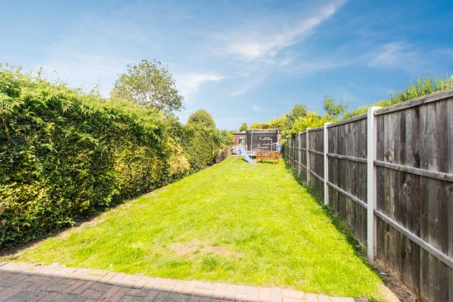 Thumbnail Semi-detached house for sale in Hope Road, Benfleet