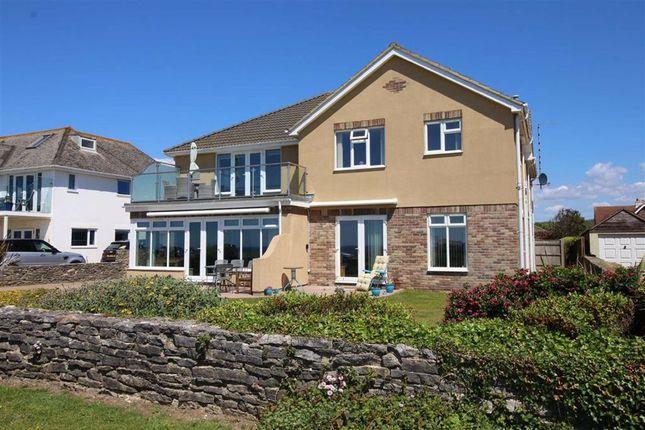 Flat for sale in Marine Drive East, Barton On Sea, Hampshire