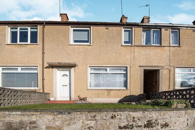 Thumbnail Terraced house for sale in Braeside Road South, Gorebridge