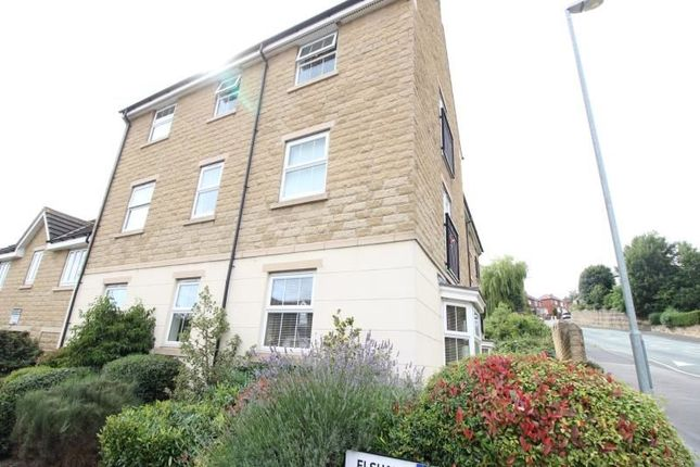 Thumbnail Flat to rent in Elsham Meadows, Earlsheaton, Dewsbury