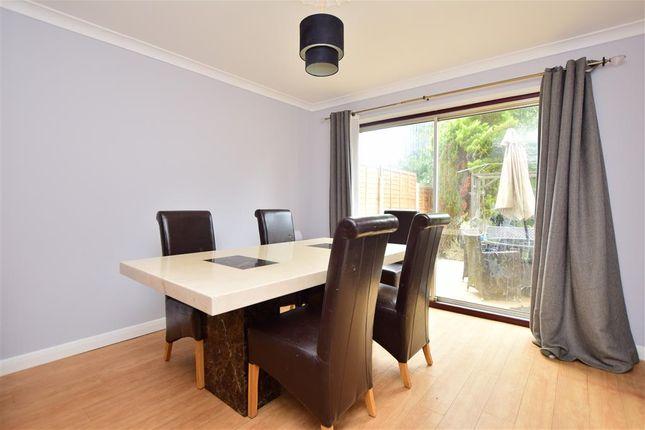Dining Room of Ashford Drive, Kingswood, Maidstone, Kent ME17