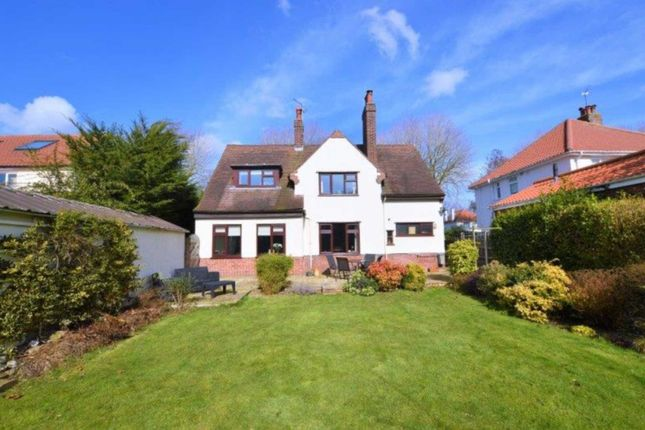 Thumbnail Detached house for sale in The Gardens, Earlham Road, Norwich