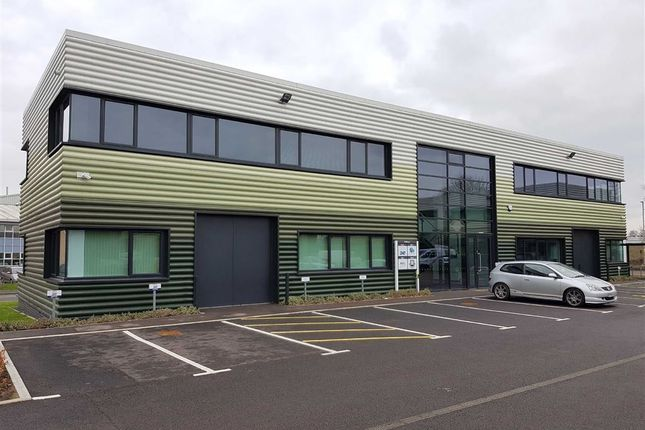 Thumbnail Office to let in Coldnose Road, Hereford, Herefordshire