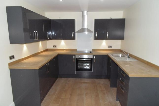 Thumbnail Flat to rent in Carr Apartments, Carr Crofts, Armley