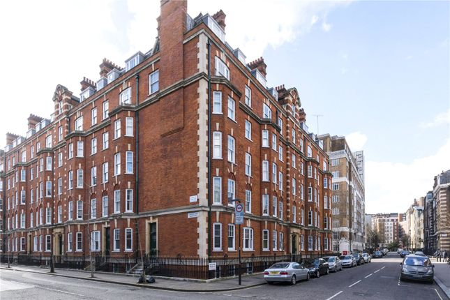2 bed flat for sale in Cumberland Mansions, Nutford Place, London