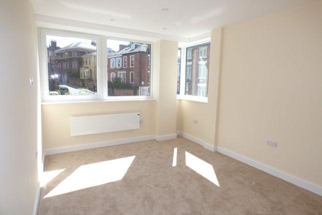 Bedroom Two of Gower Street, Derby DE1