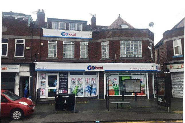 Thumbnail Commercial property for sale in The Circle, Barton Road, Stretford, Manchester