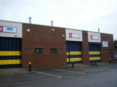 Thumbnail Light industrial to let in Unit 4 Raleigh Industrial Estate, Camp Lane, Birmingham, West Midlands