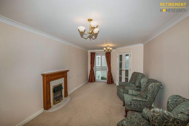 Lounge of Highview Court, Highcliffe BH23
