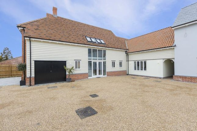 Thumbnail Detached house for sale in Old Lodge Court, Beaulieu Park, Chelmsford, Essex