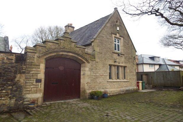 Thumbnail Terraced house to rent in Heaton Grange, Bolton