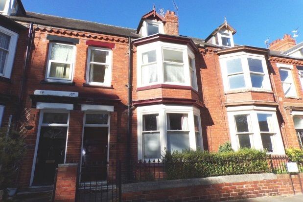 Thumbnail Town house to rent in North Lodge Terrace, Darlington