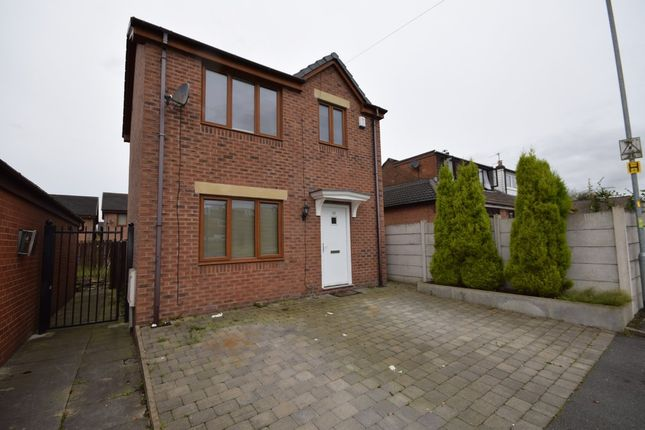 Thumbnail Detached house to rent in Law Street, Rochdale
