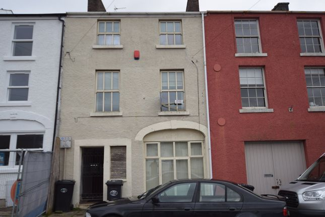 Thumbnail Flat to rent in The Gill, Ulverston, Cumbria