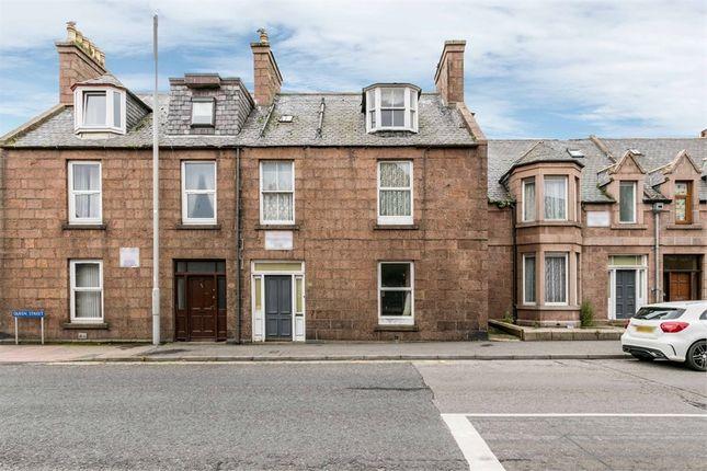 Thumbnail Semi-detached house for sale in Queen Street, Peterhead, Aberdeenshire