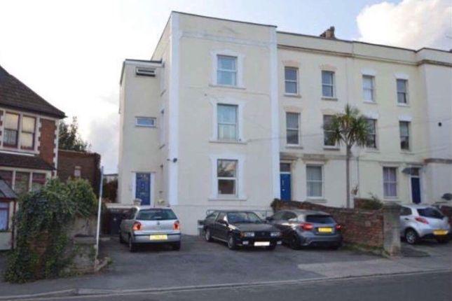 Thumbnail Flat to rent in Dean Lane, Bristol