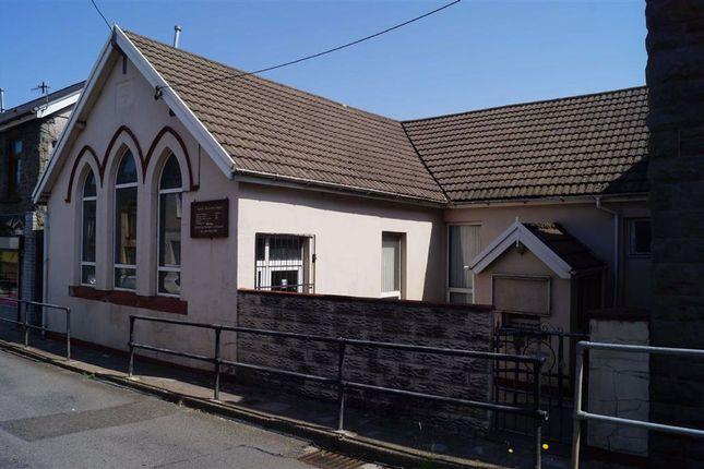 Thumbnail Property for sale in Glyngwyn Street, Mountain Ash