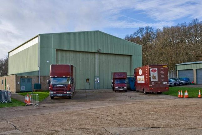Thumbnail Light industrial to let in Building 97, Dunsfold Park, Cranleigh