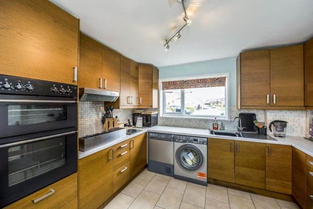 Kitchen/Diner of Canada Close, Fearnhead, Warrington, Cheshire WA2