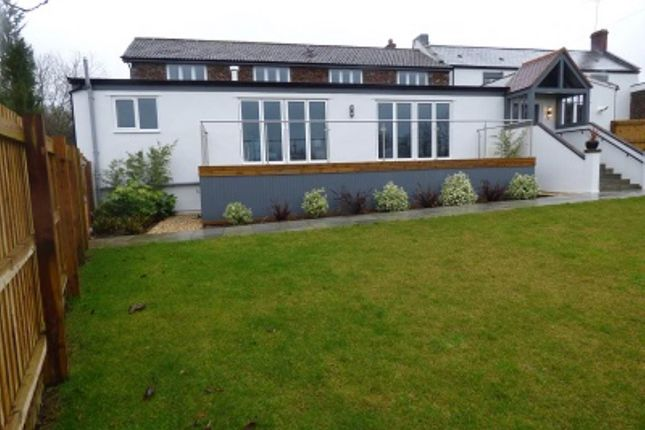 Thumbnail Property to rent in Nettlebridge, Chilcompton, Nr Radstock
