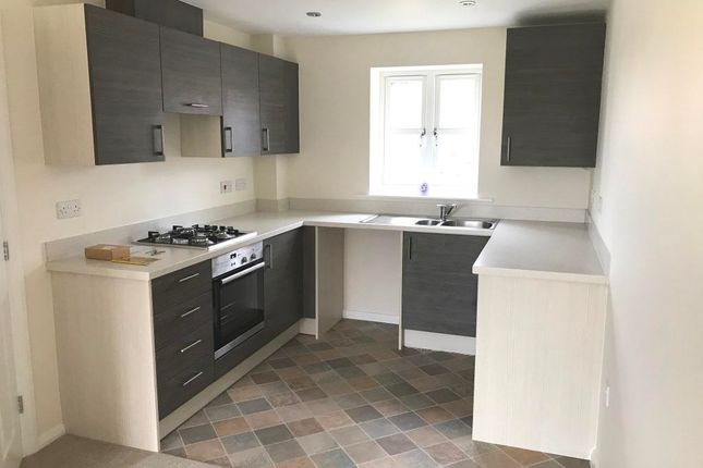 Thumbnail Flat to rent in Hawks Road, Welton, Lincoln