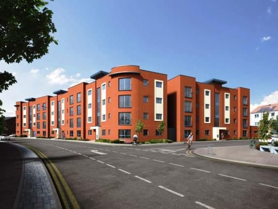 Thumbnail Flat for sale in Life, Off Bowling Green Lane, Bletchley, Milton Keynes