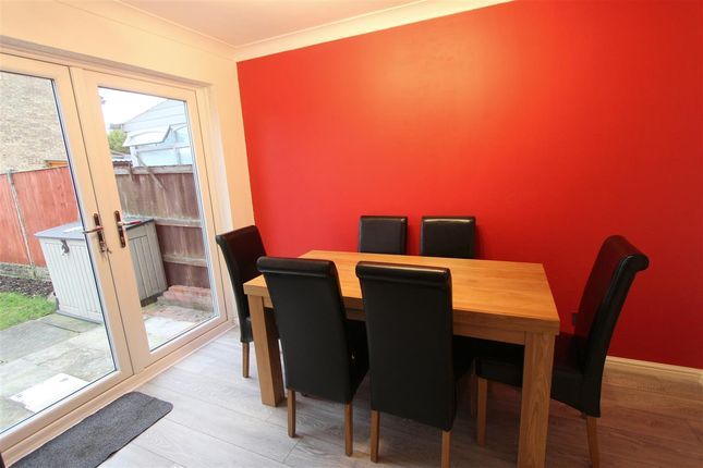 Dining Room of Worrow Road, West Derby, Liverpool L11