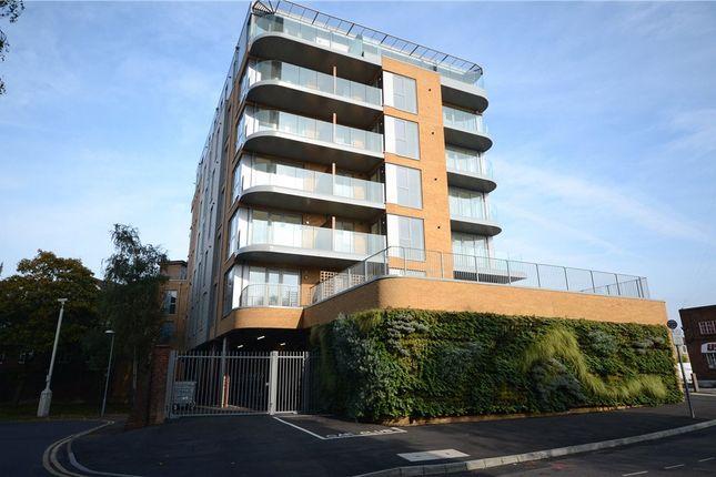 Thumbnail Flat for sale in Verdant Mews, Hampden Road, Kingston-Upon-Thames