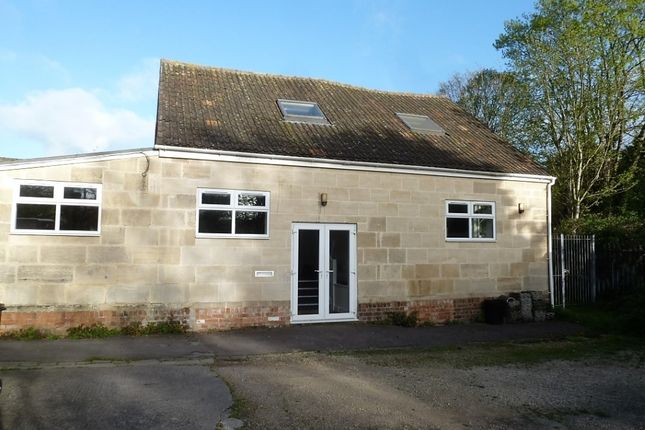 Thumbnail Office to let in Lyndhurst Mews, Bath