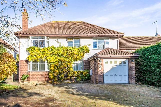 Thumbnail Detached house for sale in Goldhanger Road, Heybridge, Maldon