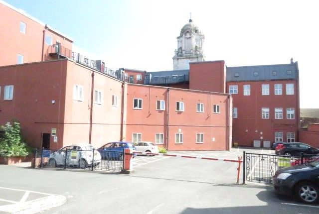 1 bed flat for sale in Park Road, Hartlepool TS24