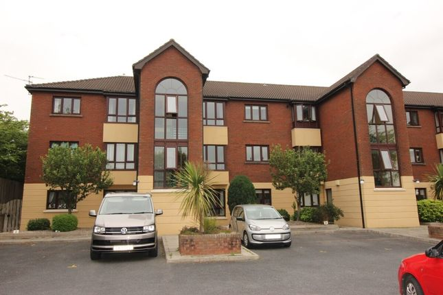 Thumbnail Flat for sale in Waverley Court, Lisburn
