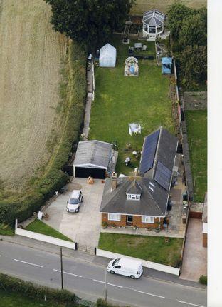 3 bed detached bungalow for sale in 190 Linton Heath Linton, Swadlincote DE12