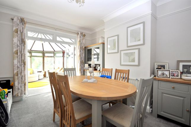 Dining Room of Astaire Avenue, Eastbourne BN22