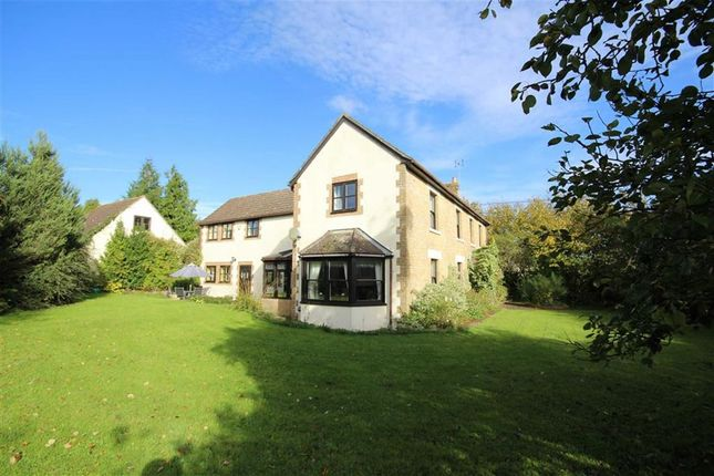 Thumbnail Detached house for sale in New Zealand, Calne, Wiltshire