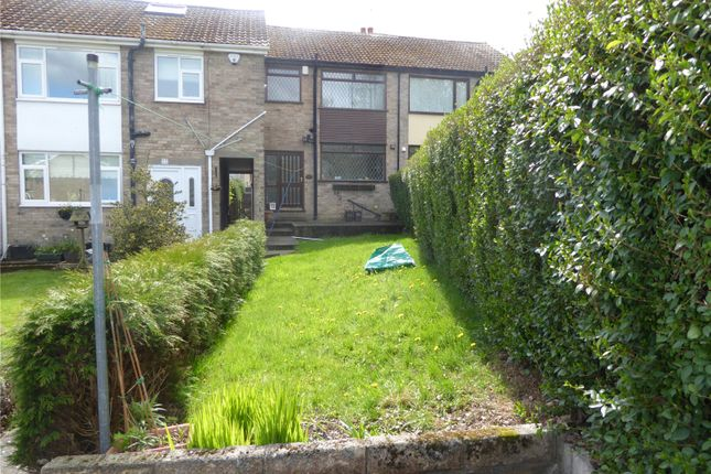 Thumbnail Town house to rent in Brickfield Lane, Ovenden, Halifax