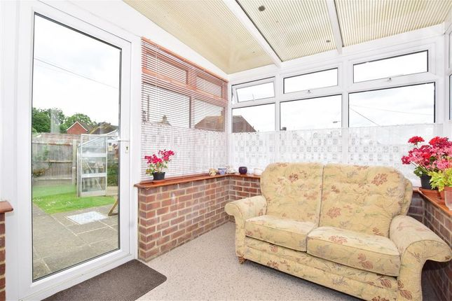 Thumbnail Bungalow for sale in Selby Gardens, Uckfield, East Sussex