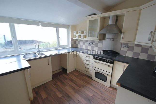 Kitchen of Anns Place, Stoke, Plymouth PL3