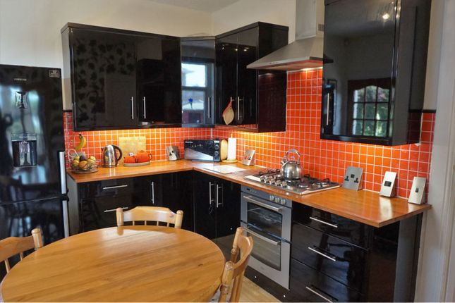 Kitchen of Frederick Street, Dundee DD3