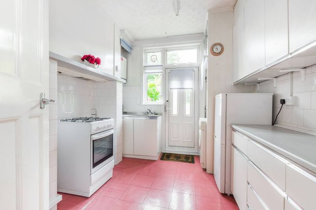 Thumbnail Property for sale in The Drive, Bounds Green