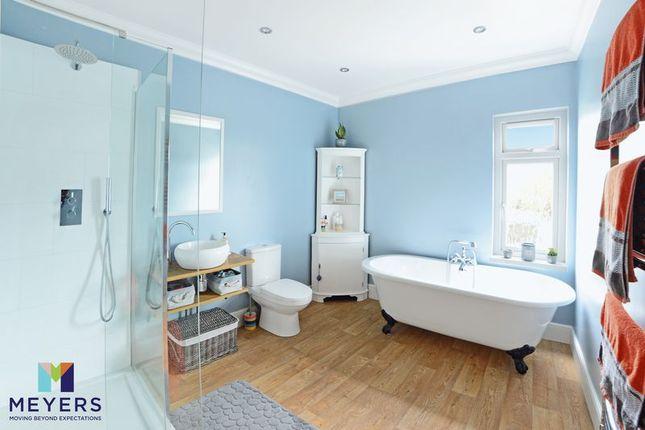 Bathroom of Heckford Road, Poole BH15