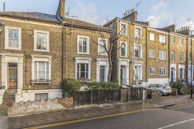 Thumbnail Property to rent in Richmond Road, London