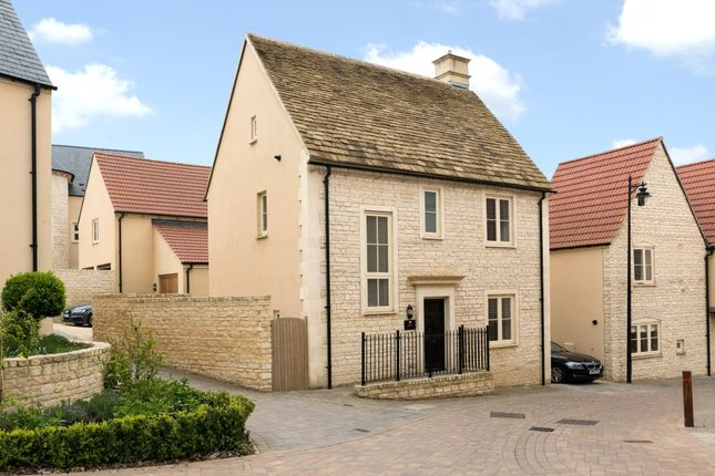 Thumbnail Detached house to rent in Norton St. Philip, Bath