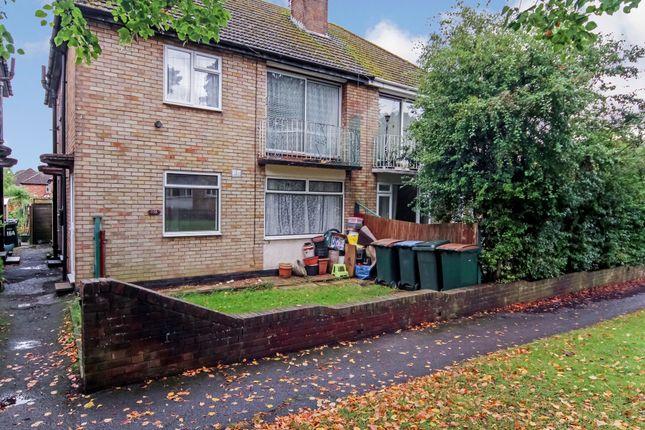 Sedgemoor Road, Stonehouse Estate CV3